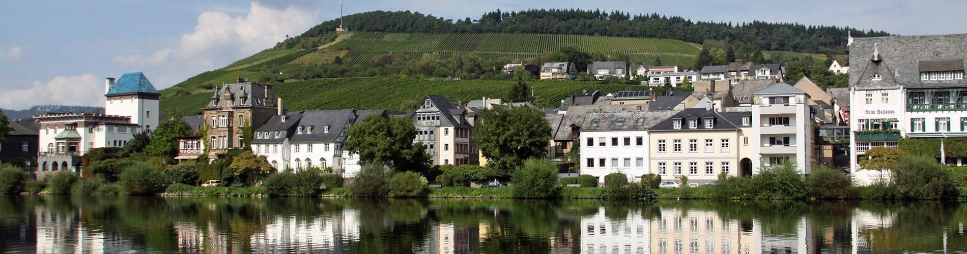 Tourismusabgabe in den Ortsgemeinden der Verbandsgemeinde Traben-Trarbach unzulässig?