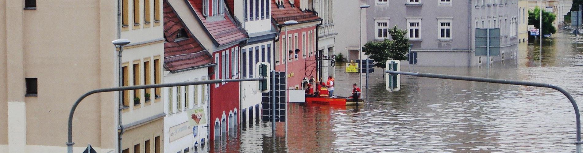 Sonderurlaub bei Hochwasser? Welche Rechte habe ich als Arbeitnehmer?