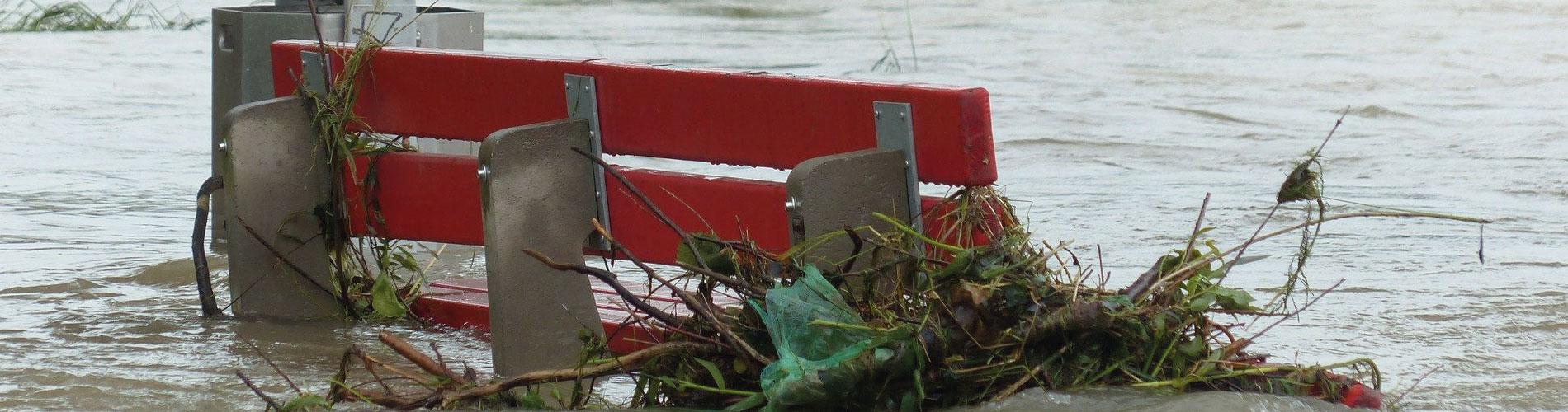 Hochwasserschäden in Rheinland-Pfalz und NRW: Neuerungen im Katastrophenerlass